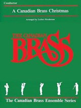 The Canadian Brass Christmas | auteur onbekend |