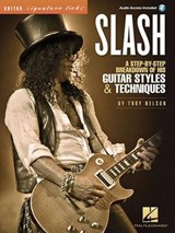 Slash | NELSON,  Troy |