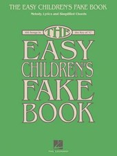 The Easy Children's Fake Book |  |