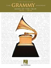 Grammy Awards Song of the Year 1970-1979