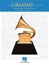 The Grammy Awards Song of the Year 1990-1999 | auteur onbekend |