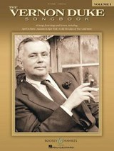The Vernon Duke Songbook |  |