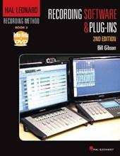Hal Leonard Recording Method - Book