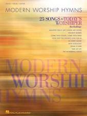 Modern Worship Hymns