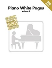 Piano White Pages - Vol.
