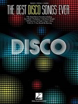 The Best Disco Songs Ever |  |