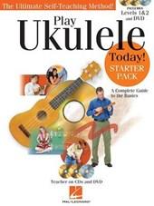 Play Ukulele Today! Starter Pack
