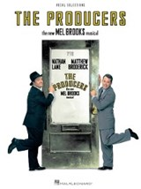 The Producers (Songbook) | auteur onbekend |
