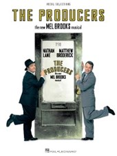 The Producers (Songbook)