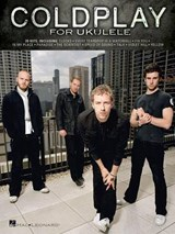 Coldplay for Ukulele | auteur onbekend |
