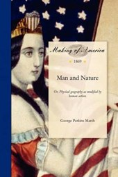 Man and Nature | George Marsh |