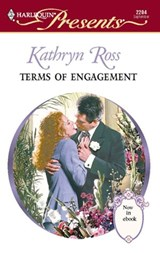 Terms of Engagement | Kathryn Ross |