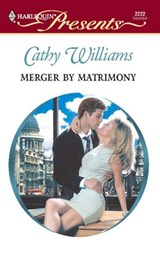 Merger By Matrimony | Cathy Williams |