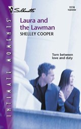Laura and the Lawman | Shelley Cooper |