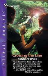 Crossing the Line | Candace Irvin |