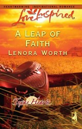 A Leap of Faith | Lenora Worth |