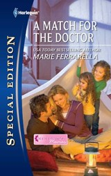 A Match for the Doctor | Marie Ferrarella |