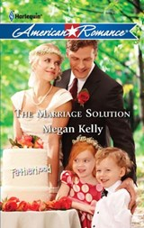 The Marriage Solution | Megan Kelly |