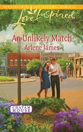 An Unlikely Match | Arlene James |
