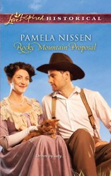 Rocky Mountain Proposal | Pamela Nissen |