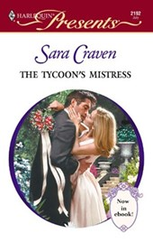The Tycoon's Mistress