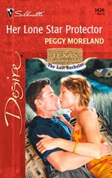 Her Lone Star Protector | Peggy Moreland |