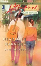 Hearts in Harmony | Gail Sattler |