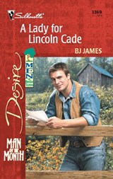A Lady for Lincoln Cade | Bj James |