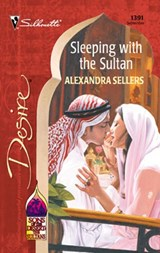 Sleeping with the Sultan | Alexandra Sellers |