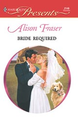 Bride Required | Alison Fraser |