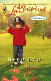 Hero Dad | Marta Perry |
