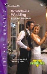 Whitelaw's Wedding | Beverly Barton |