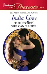 The Secret She Can't Hide | India Grey |