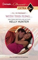 With This Fling... | Kelly Hunter |