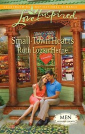 Small-Town Hearts | Ruth Logan Herne |