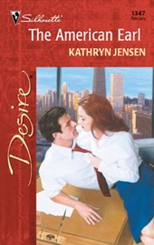 The American Earl | Kathryn Jensen |