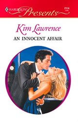 An Innocent Affair | Kim Lawrence |