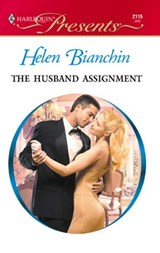 The Husband Assignment | Helen Bianchin |