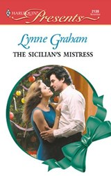 The Sicilian's Mistress | Lynne Graham |