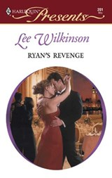 Ryan's Revenge | Lee Wilkinson |