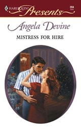 Mistress for Hire | Angela Devine |