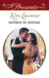 Mistress by Mistake | Kim Lawrence |