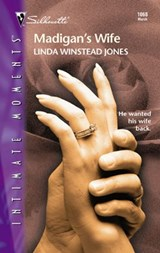 Madigan's Wife | Linda Winstead Jones |