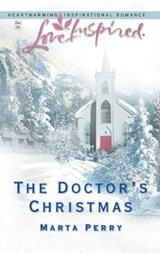 The Doctor's Christmas | Marta Perry |