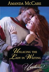 Unlacing the Lady in Waiting