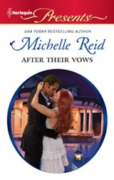 After Their Vows | Michelle Reid |