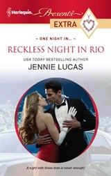Reckless Night in Rio | Jennie Lucas |