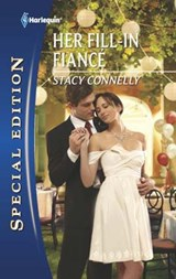 Her Fill-In Fiancé | Stacy Connelly |