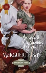 Innocent in the Sheikh's Harem | Marguerite Kaye |