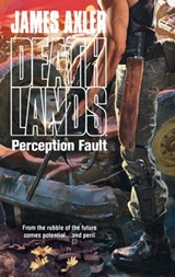 Perception Fault | James Axler |